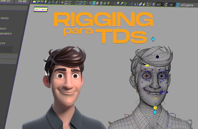 Rigging para TDs